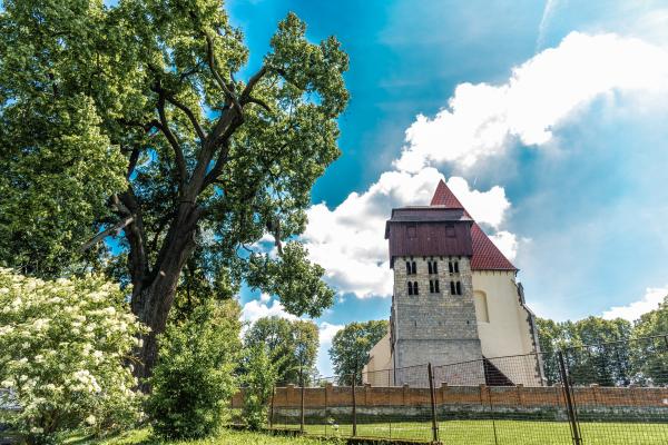 Fotografie k Hřbitovní kostel sv. Jiljí
