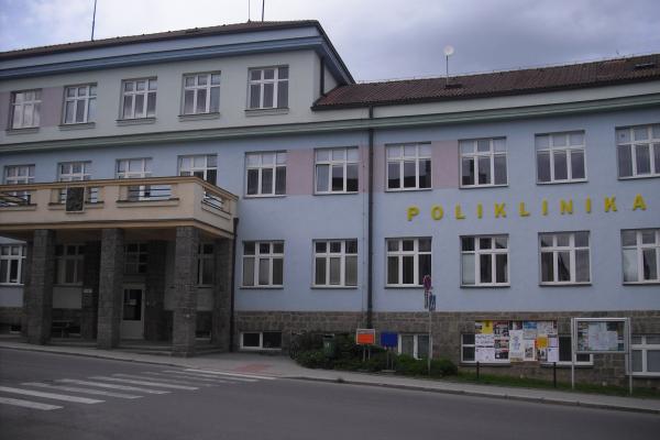 Fotografie k Budova bývalého okresního úřadu