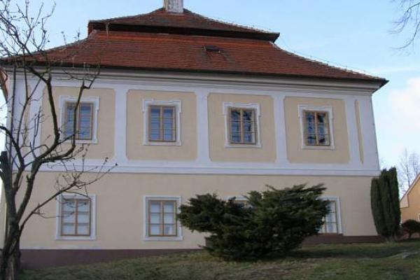 Fotografie k Česko - rakouské centrum rozvoje lidových tradic