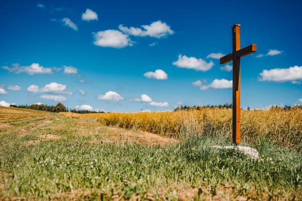 Fotografie k Křížová (meditační) cesta v Milevsku
